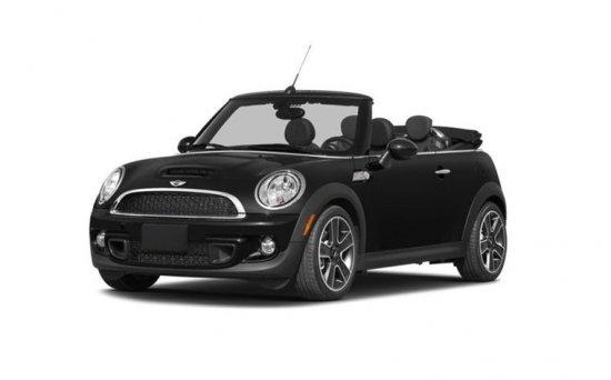 MINI Cabrio Roadster S, pronájem MINI kabriolet, pronájem MINI Roadster, pronájem kabriolet, pronájem Roadster
